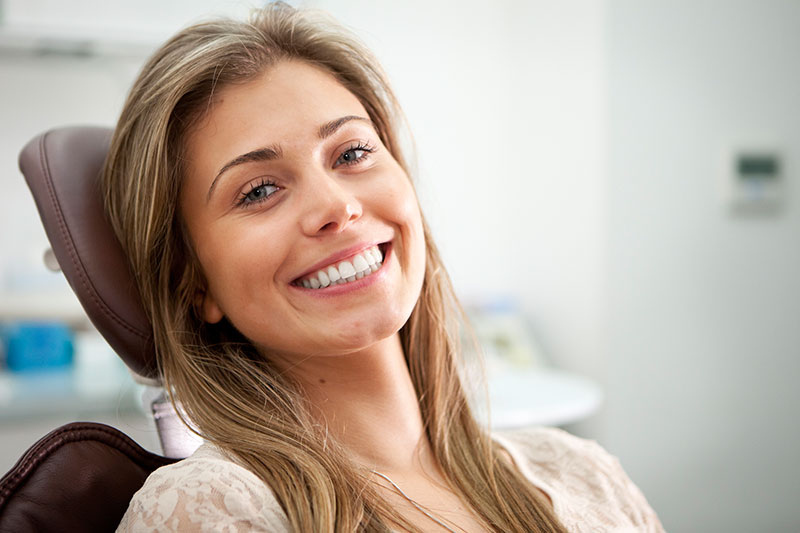 Dental Crowns - Happy Tooth Dental, Woodland Hills Dentist