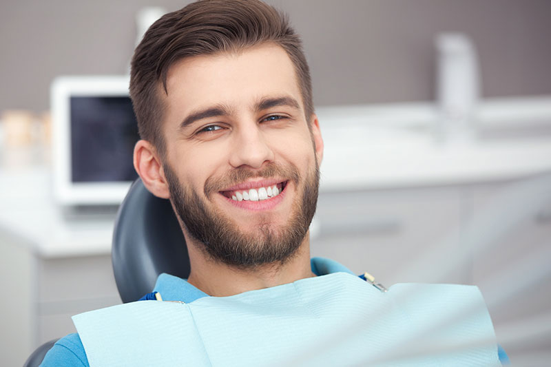 Dental Fillings - Happy Tooth Dental, Woodland Hills Dentist