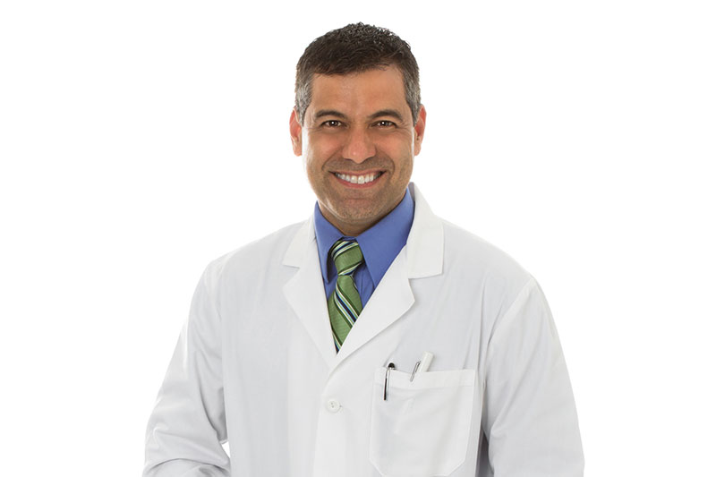 Meet the Doctor - Woodland Hills Dentist Cosmetic and Family Dentistry