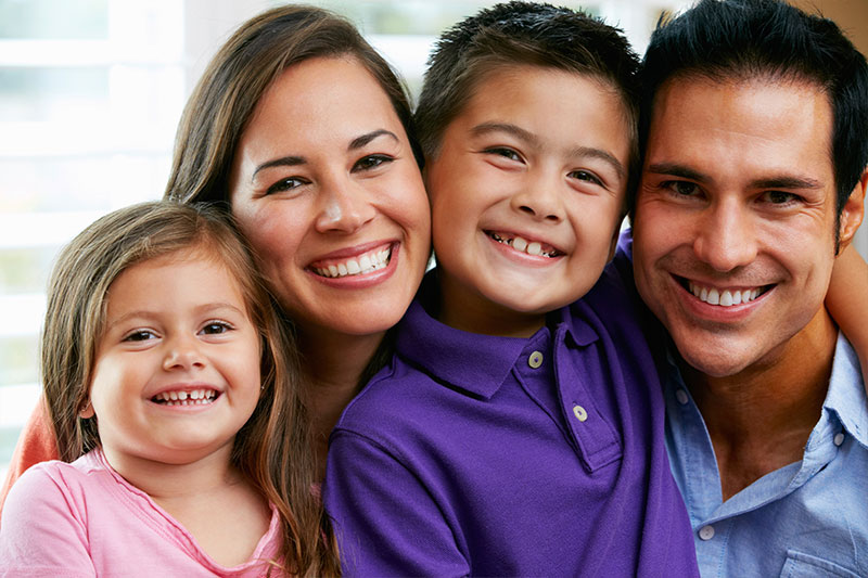 Family Dentistry - Happy Tooth Dental, Woodland Hills Dentist