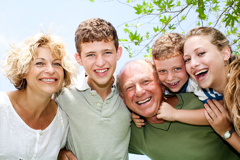 General Dentistry - Happy Tooth Dental, Woodland Hills Dentist